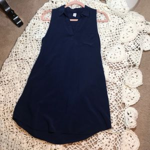 Old navy collared dress